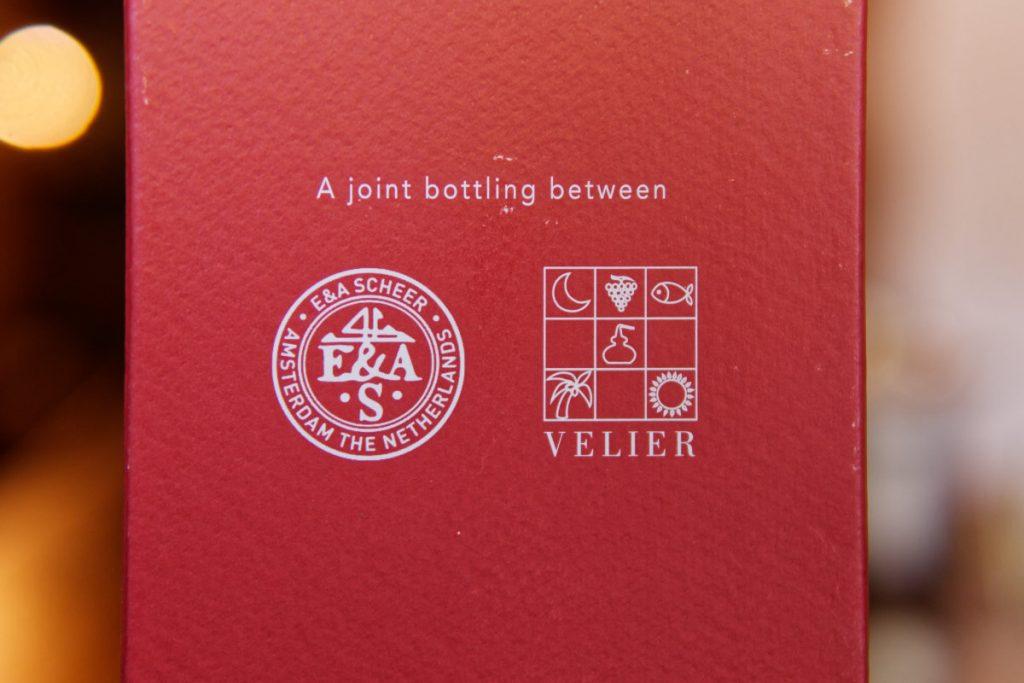 MMW & EMB Joint Bottling