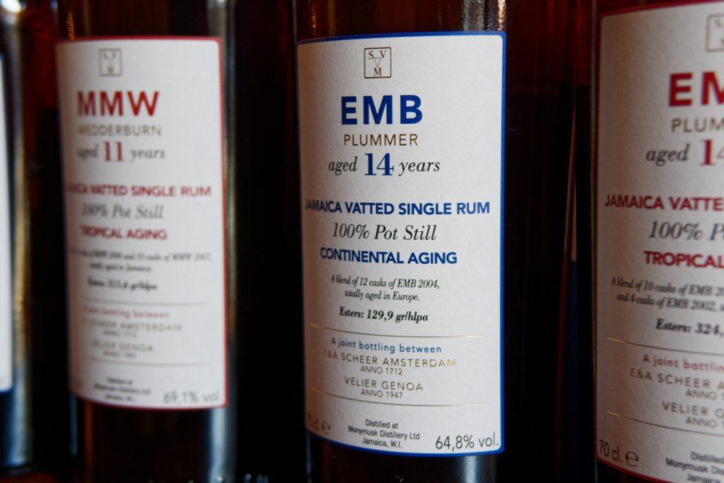 MMW & EMB Labels