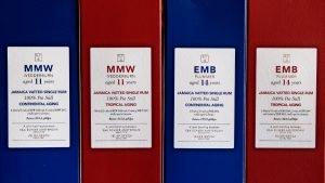 Monymusk MMW & EMB