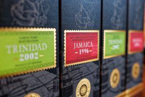 Plantatiion Jamaica 96 & Trinidad 02 Single Cask